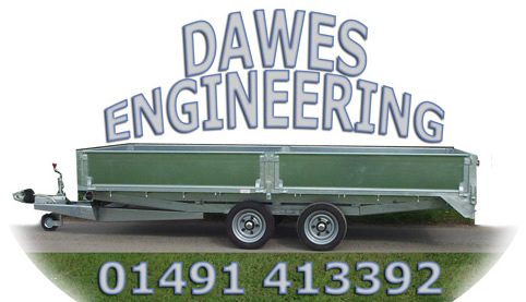 Dawes Engineering Logo